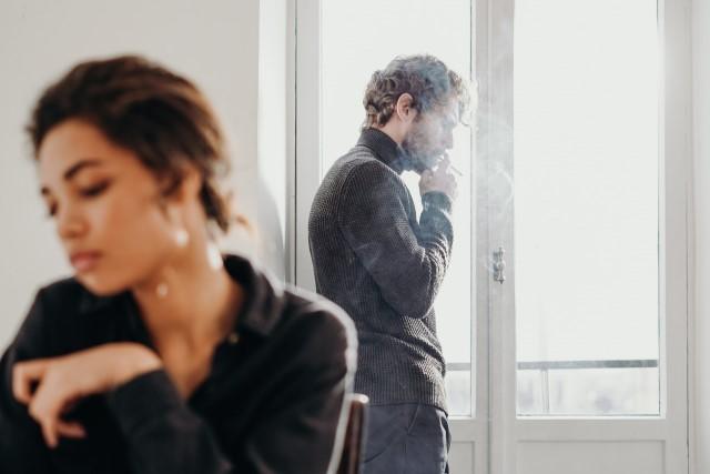 マリッジブルーの喧嘩やイライラ…原因や改善策は?結婚して大丈夫?